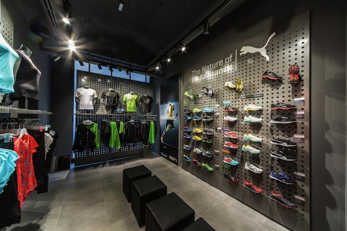 new style 71f09 4e577 negozio puma