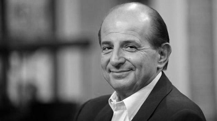 Addio Giancarlo Magalli