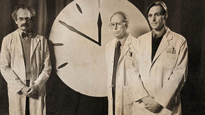 L\'orologio dell\'Apocalisse: a che ora è la fine del mondo?