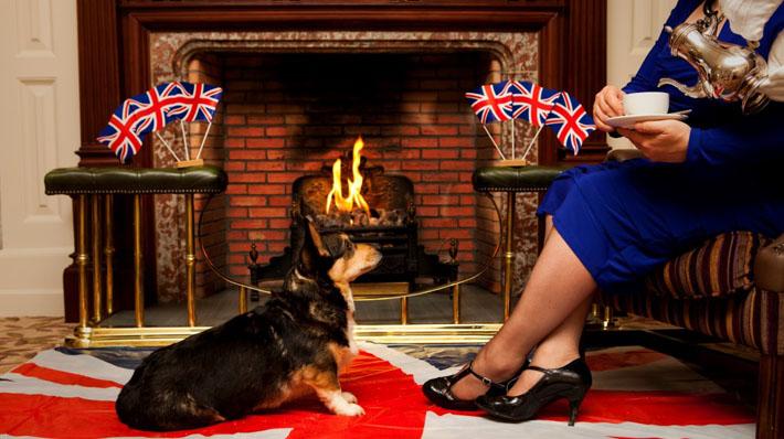 Cronache di Britannia n° 4