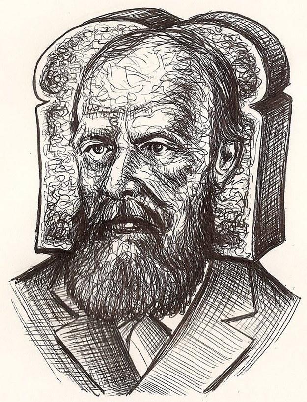 Fyodor Toastoyevsky