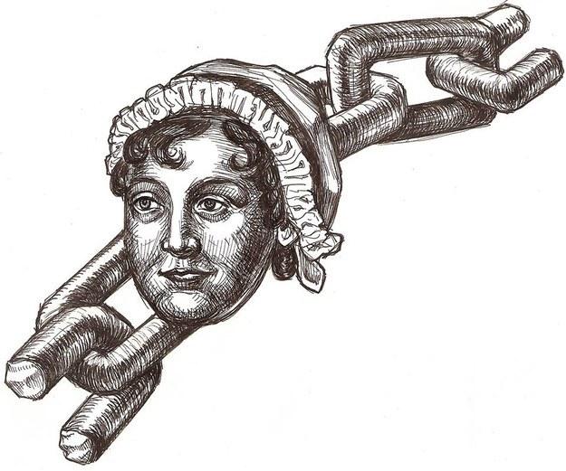Chain Austen