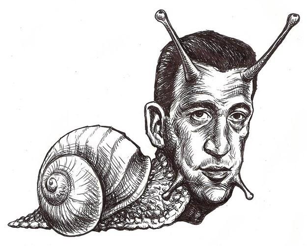 J. D. Snailinger